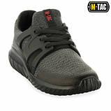 Кросівки M-Tac Trainer Pro Black/Grey, фото 3