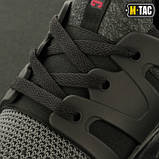 Кросівки M-Tac Trainer Pro Black/Grey, фото 6