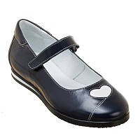 Туфли для девочки Каприз КШ-435.31-36