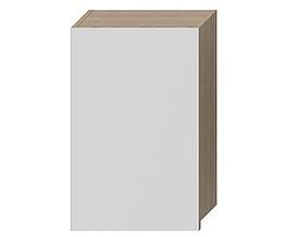 Шкаф зеркальный JIKA OLYMP DEEP H4541614343401