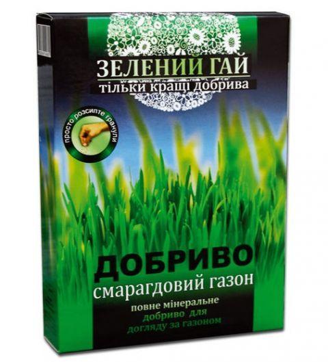 Зеленый Гай Газонный 500 гр