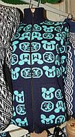 Женская кофта стойка   (Л.Я.Л.) 357-1, фото 1