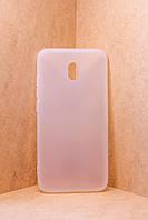 Чехол Soft Line для Xiaomi Redmi 8A силикон бампер матовый
