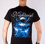 "ФУТБОЛКА - ""NIGHTWISH IMAGINAERUM"" - размер L, фото 2"