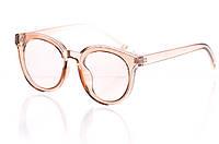 Имиджевые очки 7168brown SKL26-147807