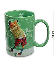 "FO-83002 Кружка ""Гольфист"" (Mug The Golfer. Forchino)"