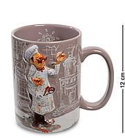"FO-83001 Кружка ""Повар"" (Mug The Cook. Forchino)"
