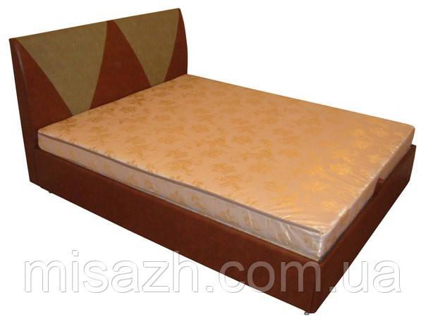 """Кровать-подиум """"Парадиз"""". витрина 77"""