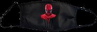 Защитная маска с дизайном