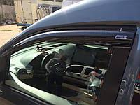 Volkswagen Caddy 2004 Ветровики Perflex Sport