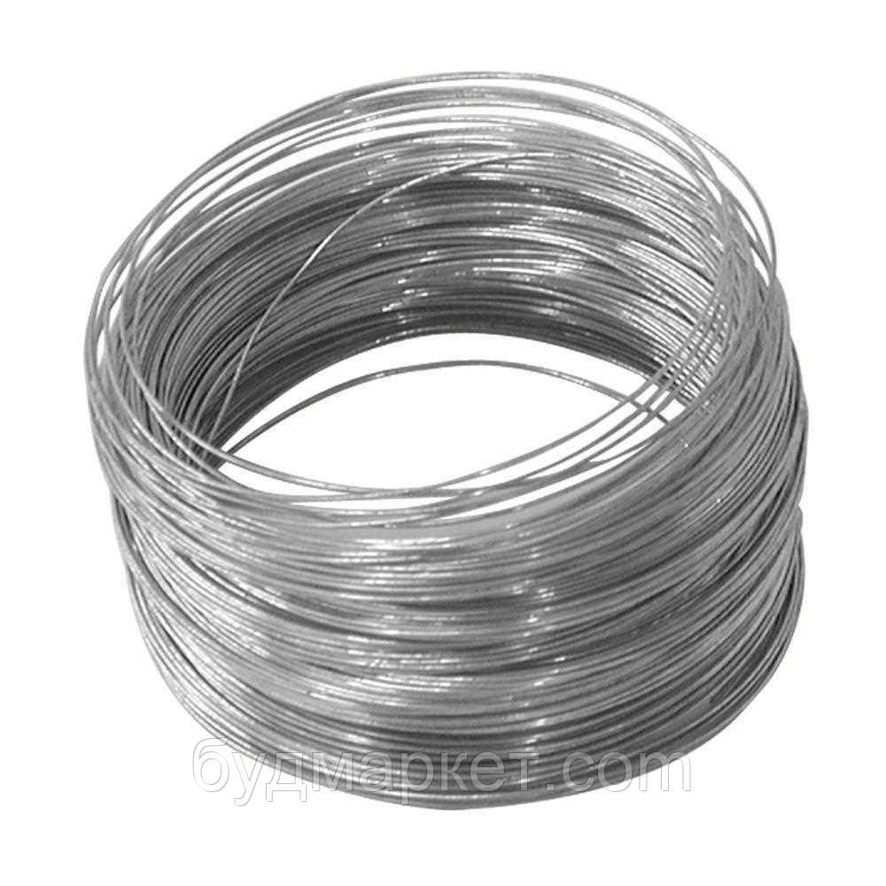Проволока вязальная ОЦ д1,2мм (50м/рулон)