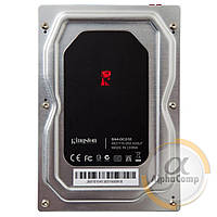 """Кріплення адаптер SSD/HDD Kingston SNA-DC2/35 2.5"""" в 3.5"""" відсік"""