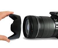 Бленда Canon EW-73B (аналог) для объектива Canon EF-S/EF