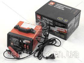 Зарядное устройство 10Amp 6/12V аналоговый индикатор  DK23-6024