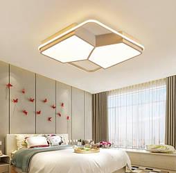 Потолочный светильник для дома и офиса. Модель RD-218