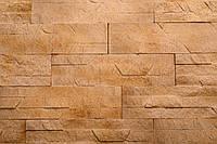 "Плитка Гипсовая ""DNISTER SANDSTONE""/KLVIV DEKOR (0.62 м.кв х 10уп) Акция, фото 1"