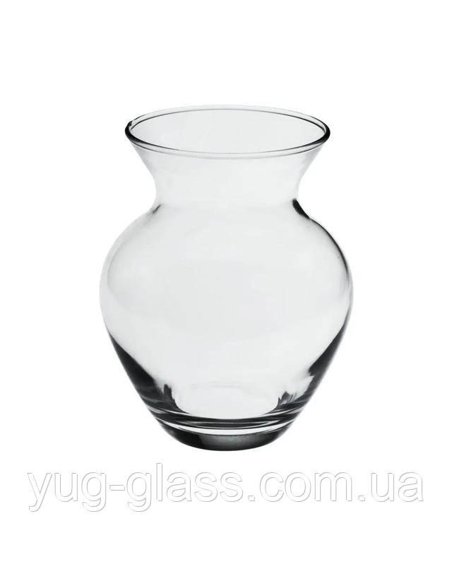 маленькая стеклянная ваза
