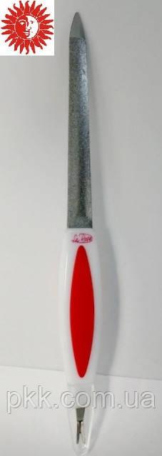 265 NF Пилка сапфірова з різцем та С-подібним радіусом 17 см La Rosa