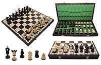 Деревянные шахматы для игры SMALL KINGS