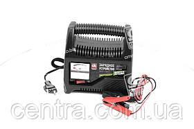 Зарядное устройство, 6Amp 12V, аналоговый индикатор зарядки, <ДК DK23-1206CS