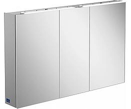 Шкаф зеркальный с подсветкой VILLEROY & BOCH MY VIEW ONE A4401200