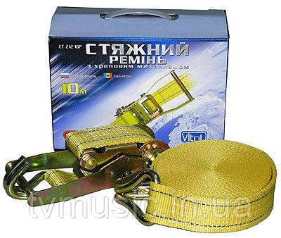 Стяжка груза Vitol 5Т. ST-212-10 YL