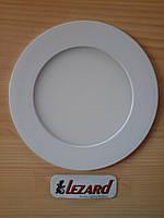 Светодиодная панель врезная 6W 6400K LEZARD, фото 1