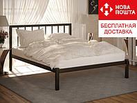 Кровать Турин-1/Turin-1 140*200 металлическая LOFT, фото 1