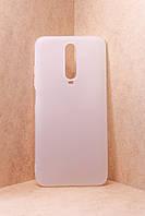 Чехол Soft Touch для Xiaomi Redmi K30 силикон бампер матовый