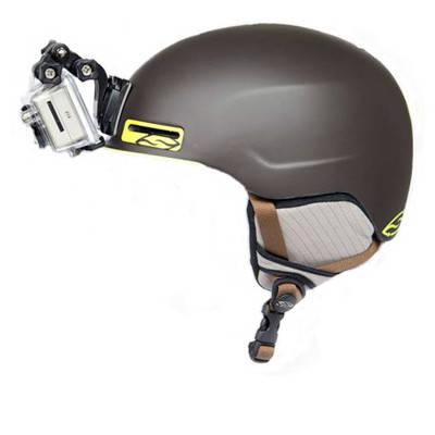 Крепление GoPro Helmet Front Mount AHFMT-001 для экшен камер, фото 2