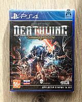 Space Hulk Deathwing Enhanced Edition (рус. суб.) PS4, фото 1
