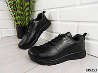 """Кроссовки, мокасины, кеды черные """"Jiorgi"""" ЭВА, повседневная, удобная, весенняя, мужская обувь"""