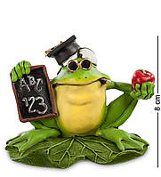 "RV-111 Фигурка-лягушка ""Учитель Твиттер"" (W.Stratford)"