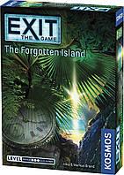 "Квест игра ""Забытый остров""  Exit the game The Forgotten Island from Kosmos, фото 1"