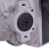 Счетчик механический Rewolt 120 л/мин RE SL010P, фото 2