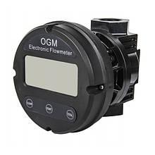 Лічильник витрати палива REWOLT цифровий (RE SLOGM-B)