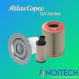 Сепаратор ATLAS COPCO 1615943600, Noitech NS 014210, HIFI FILTER OA 1109, Sotras DA 1142, фото 2