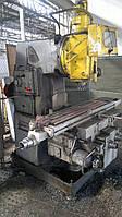 6Р12 - Станок вертикальный консольно-фрезерный., фото 1