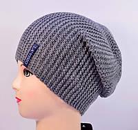 Женская шапочка  №159-2 (В.О.В.), фото 1