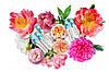 Набор пробников Женские цветочные насыщенные духи на разлив 5 шт (3+2 в подарок)
