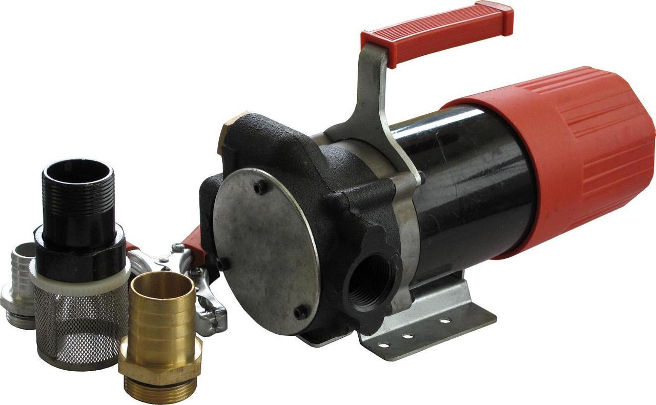 Насос перекачки ДТ VSO 80л/мин 24В (VS0180-024)