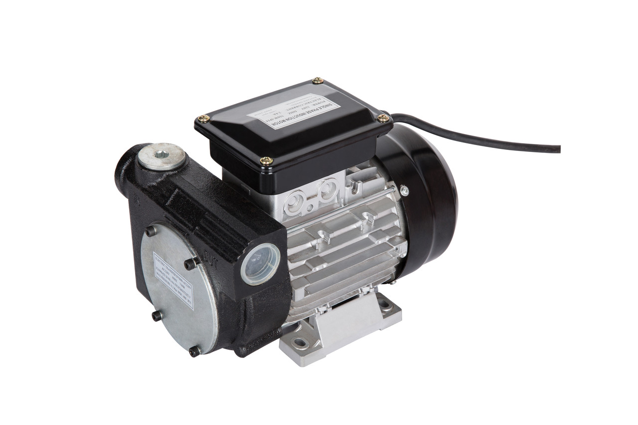 Насос перекачки ДТ VSO 80л/мин 220В (VS0180-220)
