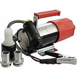 Комплект перекачування ДТ VSO 60л/хв 12В (VS0260-012), фото 3
