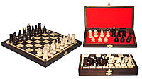 Шахматы из дерева ROYAL MINI