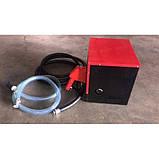 Колонка для заправки ДТ VSO 60л/мин 220В закрытый корпус (VS0261-220), фото 2