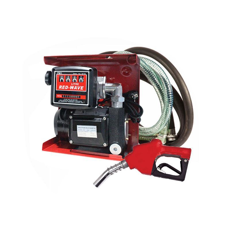 Комплект перекачки ДТ VSO 80л/мин 220В (VS0280-220)