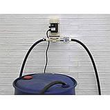 Насос перекачування AdBlue 40л/хв 12В (VS0640-012), фото 3