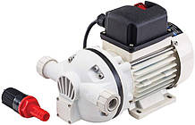 Насос перекачки AdBlue 40л/мин 220В (VS0640-220)