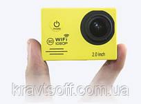 Экшн-камера SJ7000 WiFi