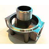Тримач фільтра VSO 80л/хв (VS0902-01H), фото 2